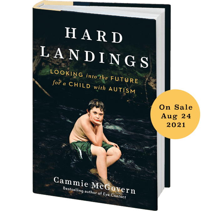 Hard Landings by Cammie McGovern